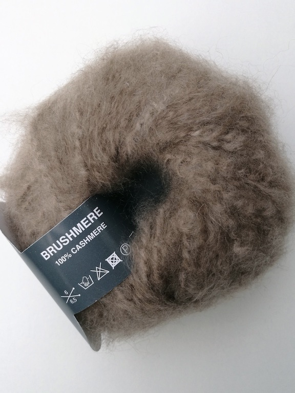 Cardiff Brushmere Brown