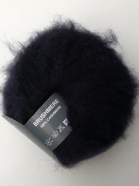 Cardiff Brushmere Black