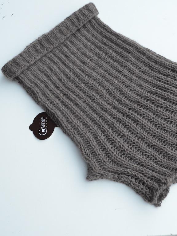 cashmere cowl