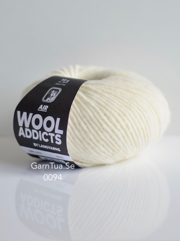 Wooladdicts Air 0094