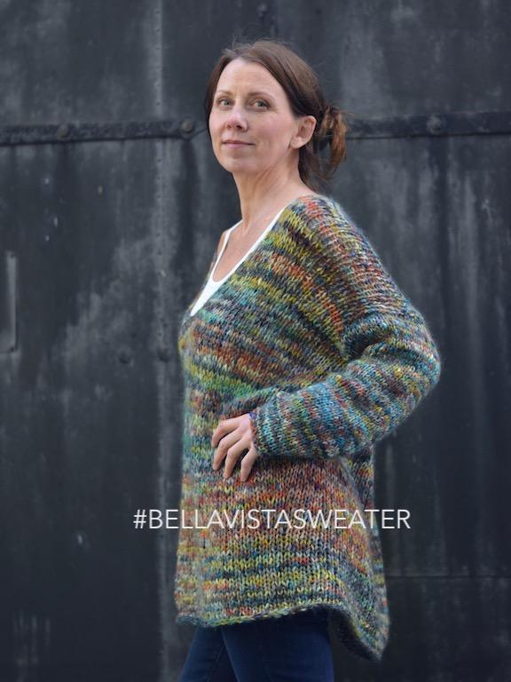 Bellavistasweater