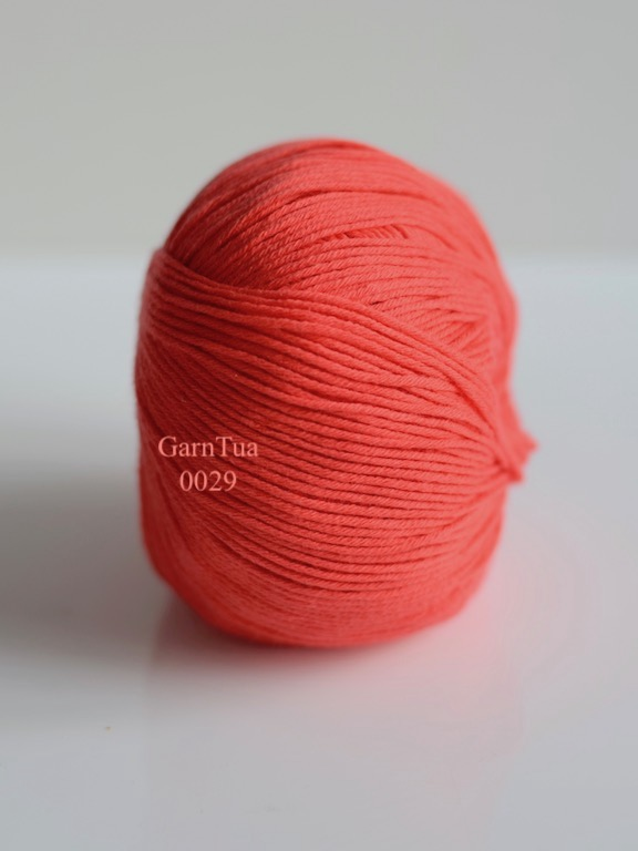 Langyarns Baby Cotton 0029