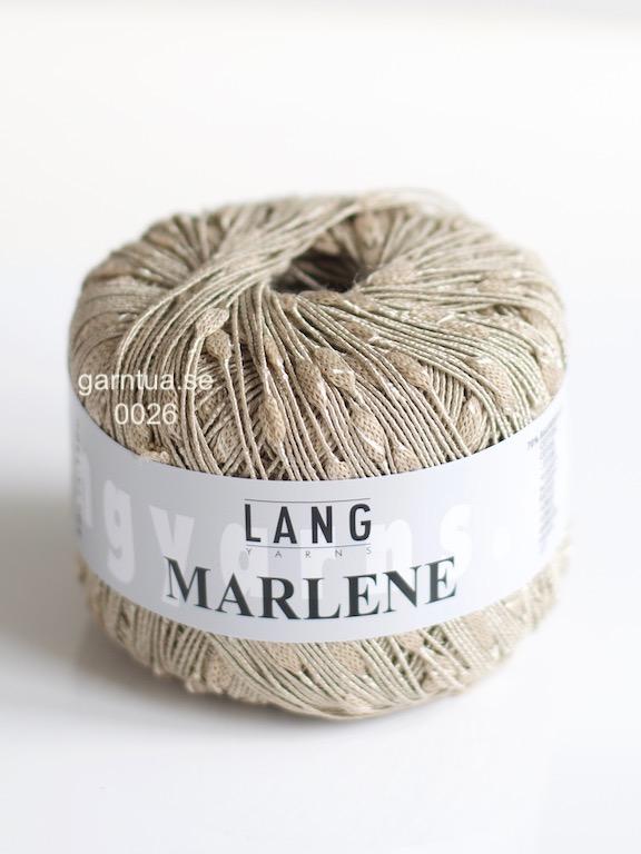 Langyarns Marlene 0026