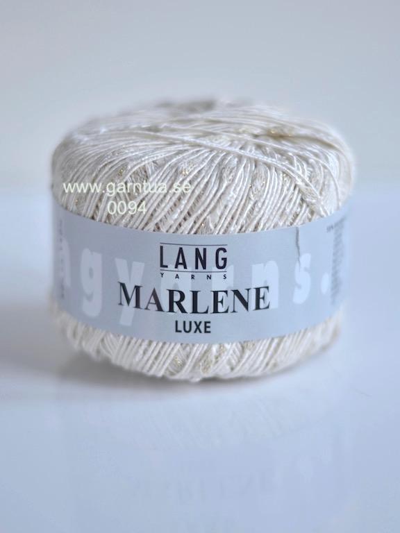 Langyarns Marlene Luxe Färg 0094