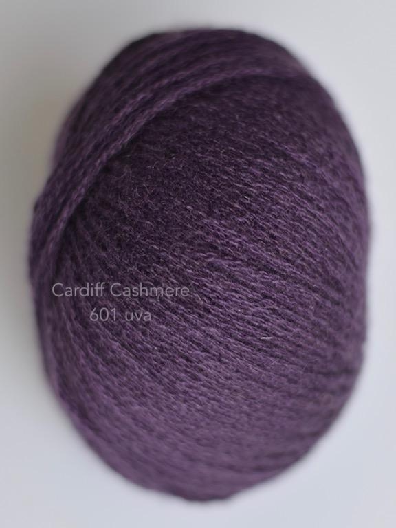 cardiff cashmere 601 UVA