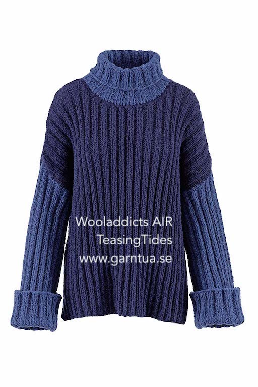 Teasing Tides Wooladdicts AIR