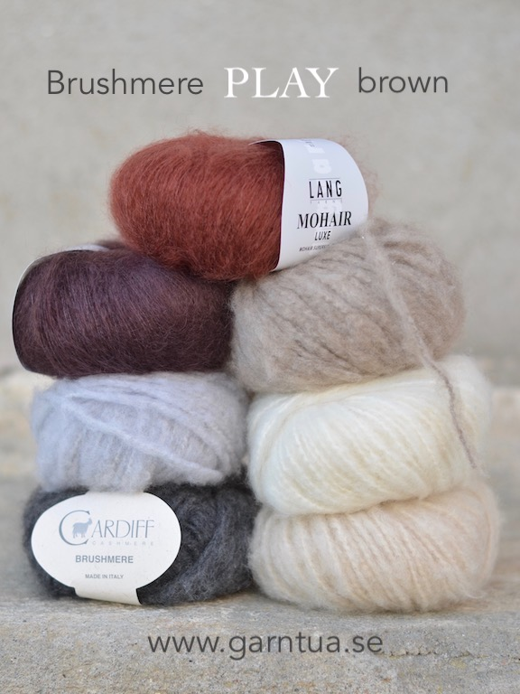 brushmere play brown