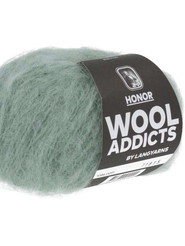Wooladdicts Honor 0091