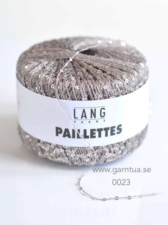langyarns paillettes 0023