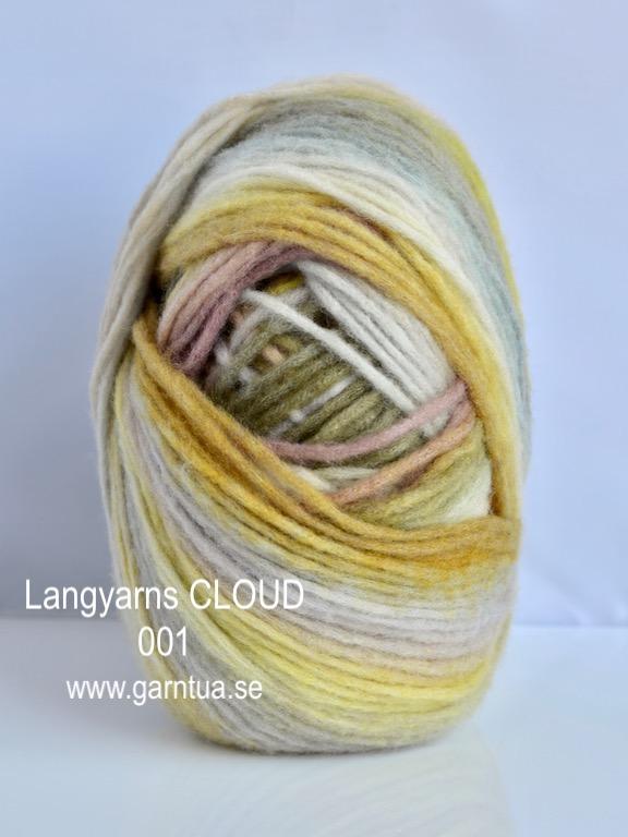 Langyarns CLOUD 0001