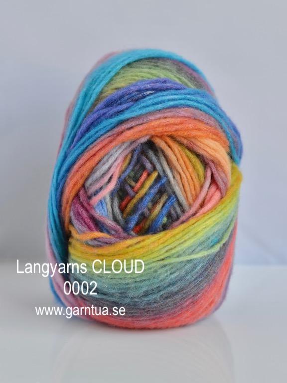Langyarns CLOUD 0002