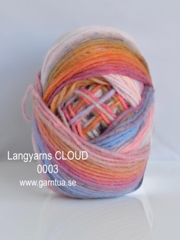 Langyarns CLOUD 0003