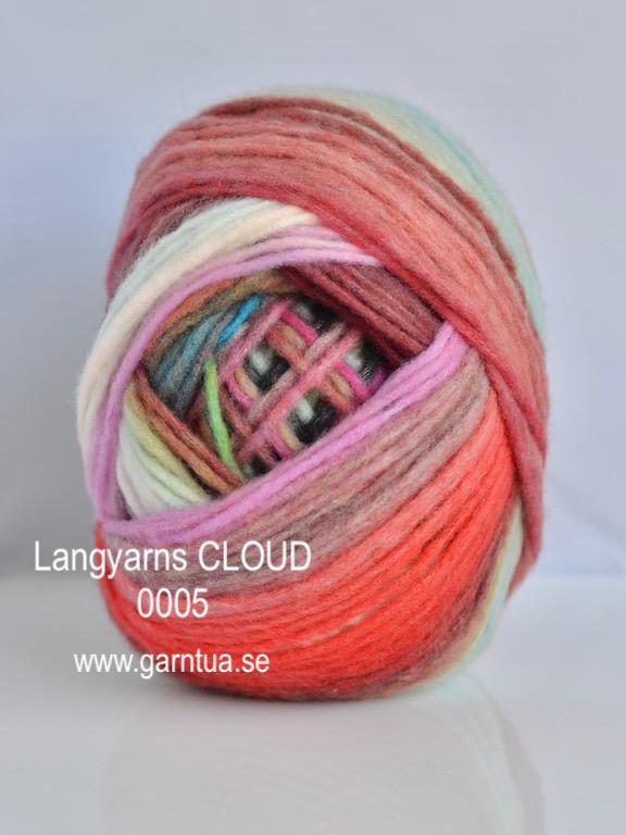 Langyarns CLOUD 0005