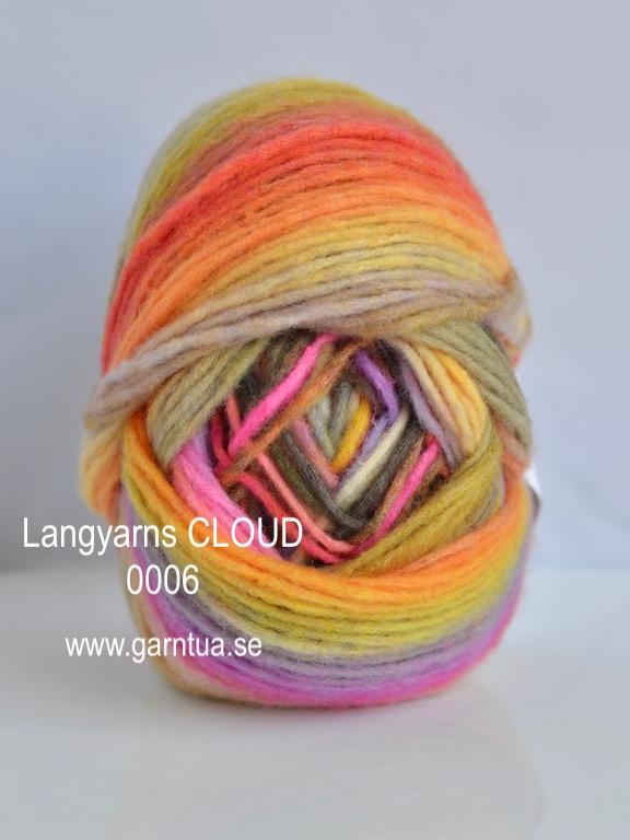 Langyarns CLOUD 0006
