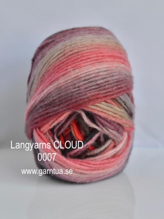 Langyarns CLOUD 0007