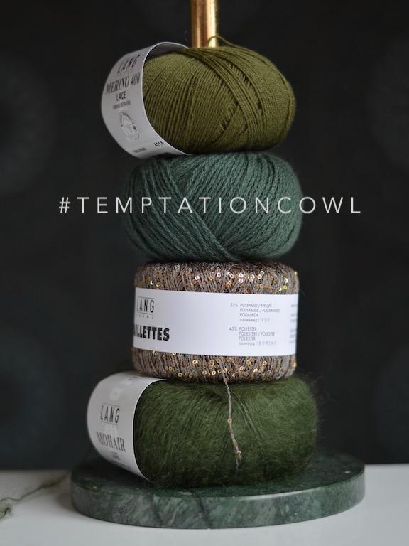 temptation green