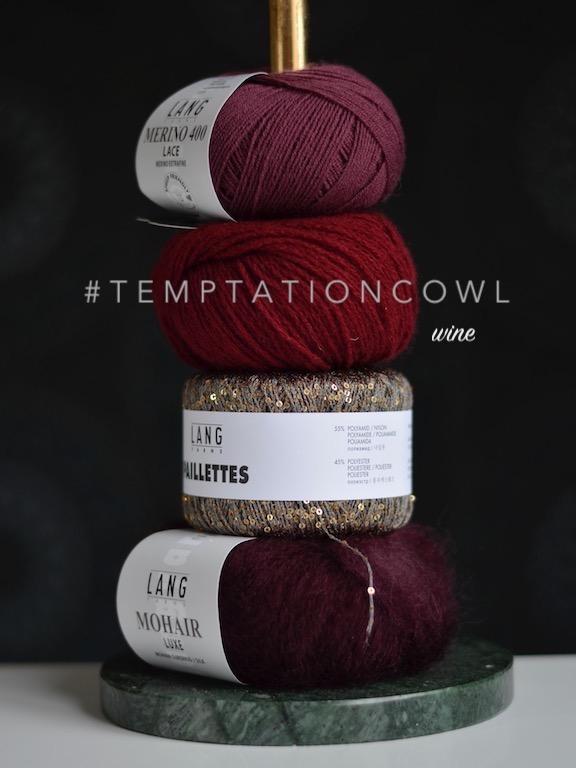 temptation wine