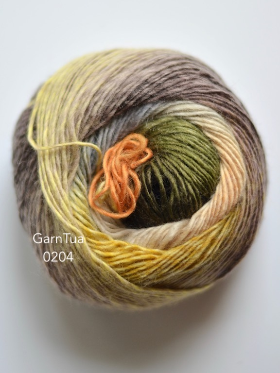 mille colori Baby 0204